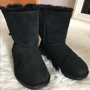 Uggs size 8 in perfect condition